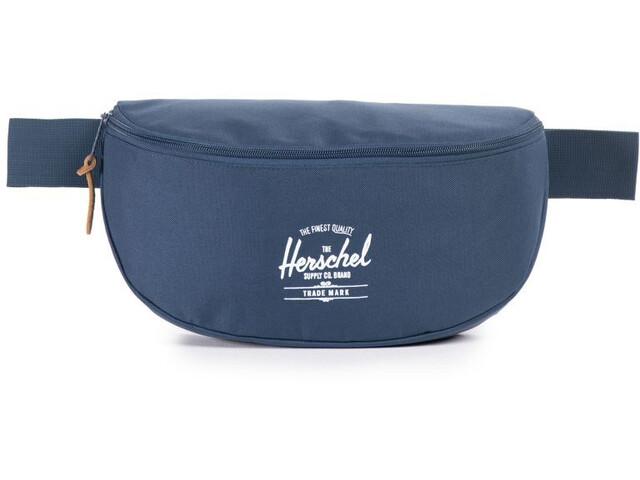 Herschel Sixteen Ensemble de sacoches de ceinture, navy